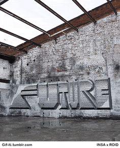 FUTURE-INSAxROID