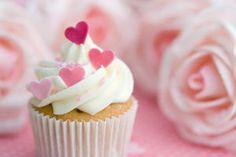 ♥Sweet Valentine♥ Cupcake