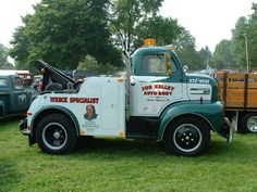 Post Your Vintage Tow Truck Photos!! - Page 22 - THE H.A.M.B.