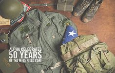 Celebrating the 50th anniversary of the M-65