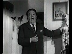 Rare! Tito Schipa sings NAPULITANATA