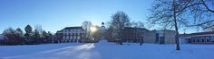 John's College Blizzard 2016 McDowell Back Campus Annapolis Maryland Annapolis Maryland, St John's, You Are Beautiful, College, Outdoor, You're Beautiful, Outdoors, University, Outdoor Games