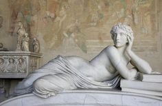 Sculpture of a beautiful woman in Campo Santo Pisa , Beautiful Woman Sculpture. Sculpture of a beautiful woman in Campo Santo Pisa , Sculpture Du Bernin, Sculpture Romaine, Bernini Sculpture, Roman Sculpture, Stone Sculpture, Ancient Greek Sculpture, Greek Statues, Athena Statue, Photo Statue