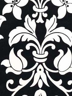 BK32061 - Wallpaper | BLACK & WHITE | AmericanBlinds.com