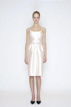 Michael Kors Collection Pre-Fall 2008 Fashion Show - Erin Heatherton
