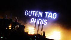 Paul Kalkbrenner - Rock En Seine 2013 - Photo Sébastien GARNIER (2) | Flickr: partage de photos!