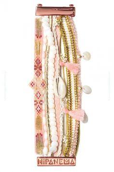 #Hipanema #Bracelet #Ete2015 #Indispensable