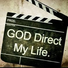 Faith Let go of expectations and worries and be just a cast member in your story. Leave the director job to the award winning ONE. He has had a lot of successful megahits!:)