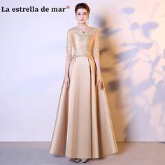 ab47c3de3b4 Trouver plus Robes De Demoiselle D honneur Informations sur Robes de festa  vestido longo para