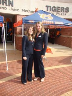 The Student Face of Auburn University Athletic Recruiting - Auburn Family