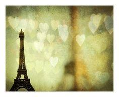 Paris is for Lovers Lámina