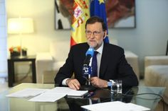Mariano Rajoy issues Spanish election warning after talks with PSOE's Pedro Sanchez fail