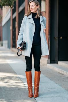 Preppy Outfits, Modern Outfits, Preppy Style, Fashion Outfits, Fashion Style Women, Fashion Fashion, Classic Outfits For Women, Classic Style Women, Casual Style Women