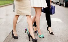 Flawless.com | Beauty | Style | Fashion | Today's Trends – How to Balance Fashion and Comfort When It Comes to Footwear