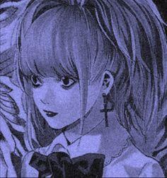 Misa Amane Cosplay, Amane Misa, Cute Funny Animals, Animation Film, Death Note, Aesthetic Anime, Anime Guys, Manga, Artwork