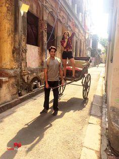 Meri Pyaari Bindu Gallery. Bollywood Movie Meri Pyaari Bindu Stills., Starring , Ayushmann Khurrana, Parineeti Chop