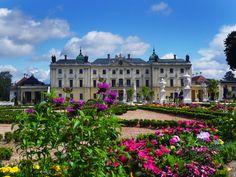 Białystok, Poland---my birth place--love it!