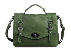 Ooh, nice Lancaster Paris handbag.