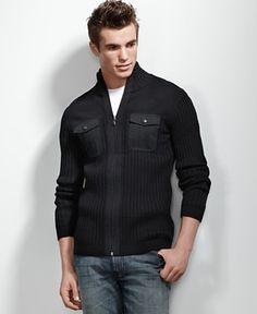 INC sweater..