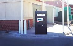 Utility Payment Kiosk - City of Altus  City of Altus Justified Automated Payment-Collection Kiosks will be made available to the public for payments on a 24/7 basis and will accept cash, credit card & check payments and give customers a printed receipt of their payment.