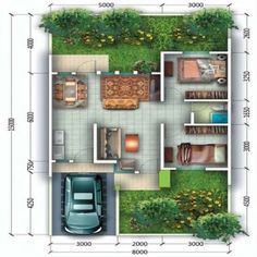 1000+ images about planos de casas on Pinterest | Ideas para ...