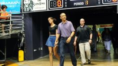 """""""The truth is, generally I look very sharp in jeans."""" -- Barack Obama, 2014."""