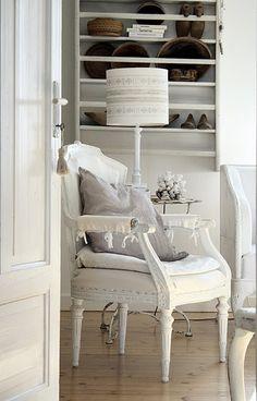 Vintage Inspiration  Scandinavian Design