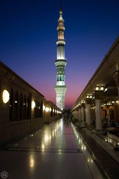 MESCİDİ NEBEVİ Madinah, Saudi Arabia
