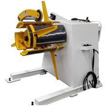 Uncoiler y Alimentador De Carolina Del Norte #industrialdesign #industrialmachinery #sheetmetalworkers #precisionmetalworking #sheetmetalstamping #mechanicalengineer #engineeringindustries #electricandelectronics