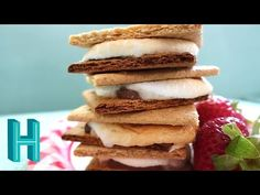 S'mores Indoors | Sponsored Video - YouTube