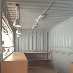 cafe container bandung - Cafe Container1