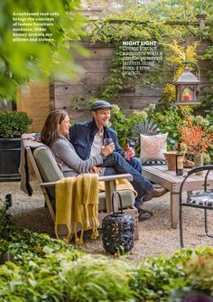 Better Homes And Gardens   November 2014 USA.