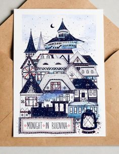 Midnight In Bucovina, Romania Dyi, Traditional Paintings, Ink Illustrations, Love Drawings, Cool Paintings, Editorial Design, Beautiful Boys, Romania, Arts And Crafts