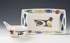 Hermann Bongard, Figgjo (Produsent), A La Carte. Ceramic Decor, Vintage Ceramic, Beautiful Interiors, Scandinavian Design, Home Deco, Norway, Retro Fashion, Dinnerware, Retro Vintage