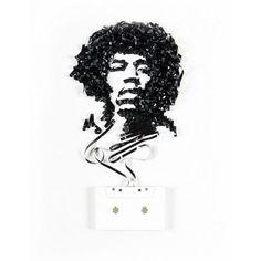 Jimmy Hendrix's Cassette