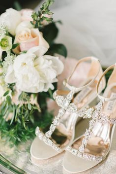 Get ready to be swept off your feet by this elegant and feminine Maryland wedding captured by Elizabeth Fogarty Photography. Maroon Wedding, Mod Wedding, Summer Wedding, Wedding Day, Bride Shoes, Wedding Shoes, Wedding Dresses, Bridezilla, Dress Rings