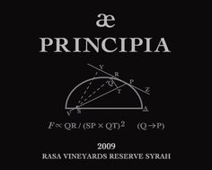 2009 Rasa Vineyards Principia Reserve Syrah 750 mL >>> Details can be found by clicking on the image.