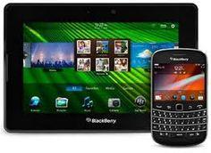 BlackBerry Mobile Fusion For Businessmen
