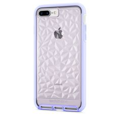 evo gem case for iphone 7 plus lilac celulares lindos, Diy Iphone Case, Iphone 7 Phone Cases, Cute Phone Cases, Iphone 7 Plus Cases, Phone Covers, Accessoires Iphone, Coque Iphone 6, Iphone Accessories, Apple Products