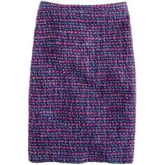 f6509f5f71217c 19 Best Multicolor Tweed Pencil Skirt images | Pencil skirts ...