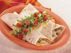 """Light Sour Cream Chicken Enchiladas """"Rich, smooth and creamy"""" describe these easy, lower-fat enchiladas. Mexican Dishes, Mexican Food Recipes, Dinner Recipes, Ethnic Recipes, Dinner Ideas, Mexican Meals, Mexican Tacos, Healthy Cooking, Healthy Eating"""