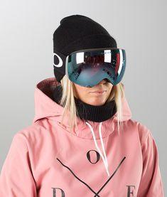 e429246920 Oakley Flight Deck Unisex Masque de ski Matte Black W/Prizm Sapphire