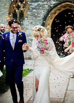 5 ORIGINALES ALTERNATIVAS AL ARROZ EN TU BODA   Popelin Happy Weddings