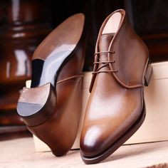 Gents Shoes, Designer Suits For Men, Formal Shoes For Men, Shoe Tree, Unique Shoes, Penny Loafers, Luxury Shoes, Leather And Lace, Slip On Shoes