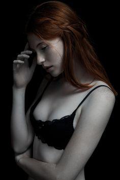 Allison Ponthier by Max Eremine