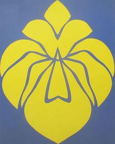 JACK YOUNGERMAN Floral Symmetry 9 x 11 Poster 1970 | Etsy Floral Art, Cool Posters, Vintage, High Quality Art Prints, Original Art Prints, Lithograph, Art, Art Collector, Posters Art Prints