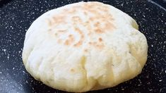 الخبز المنفوخ ناجح ،100/100👌👍 بدون فرن من اليوم ما تستغنايش عليه وجديه ...
