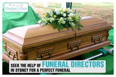 Seek the Help of Funeral Directors in Sydney for a Perfect Funeral - With the knowledge of various religious and cultural practices our experienced funeral directors in Sydney from Heaven's Own Funeral Service can assist you in all sorts of funeral services.  Call us @ (02) 9002 7344.