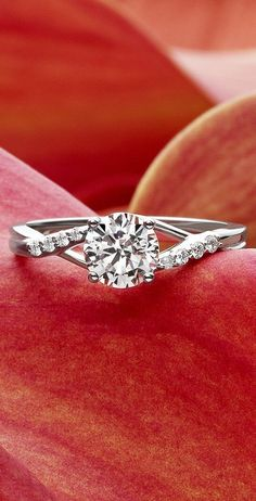 I know I've said this before - but for real.  This is the ring I want @Kelsey Sheffield you need to know this