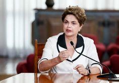 Dilma Rousseff pidió este jueves a la Corte Suprema anular el juicio político que la destituyó de la presidencia de Brasil. | Foto: @dilmabr https://secure.avaaz.org/po/petition/Excelentissima_sra_Presidenta_do_Supremo_Tribunal_Federal_anular_o_IMPEACHMENT_da_DILMA_JA/?aJbQnjb